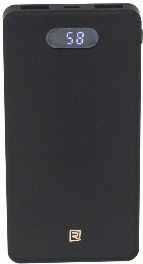 Remax RPP-34 10000mA (černá)