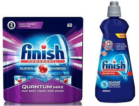 Finish Q8ASK00099 - příbal k myčkám nádobí