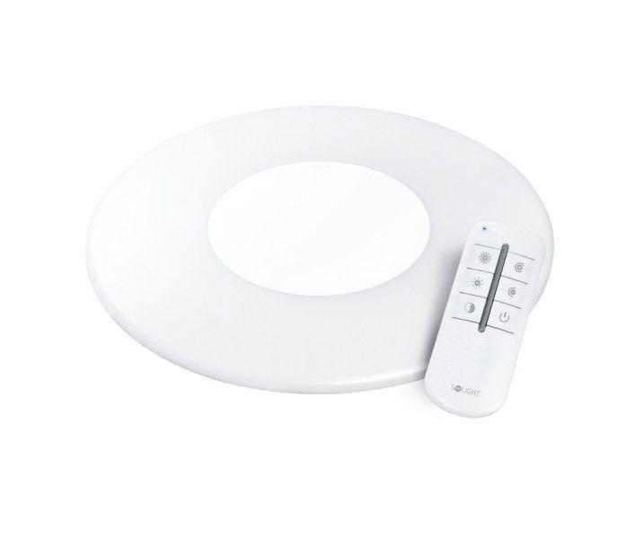 Solight WO719, LED osvětlení přisazené