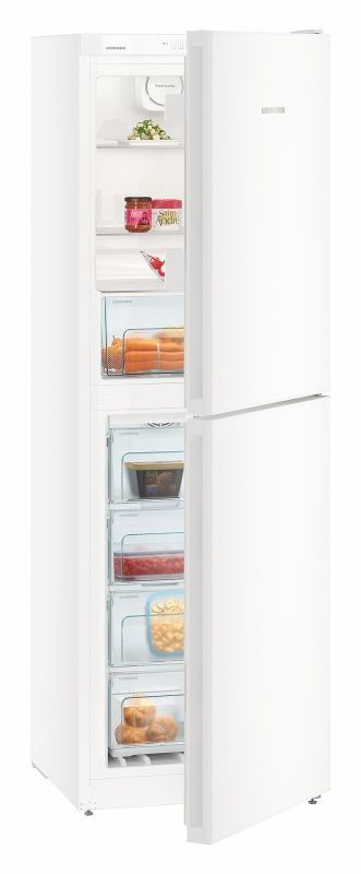 LIEBHERR CN 4213 (bílá) - kombinovaná lednice