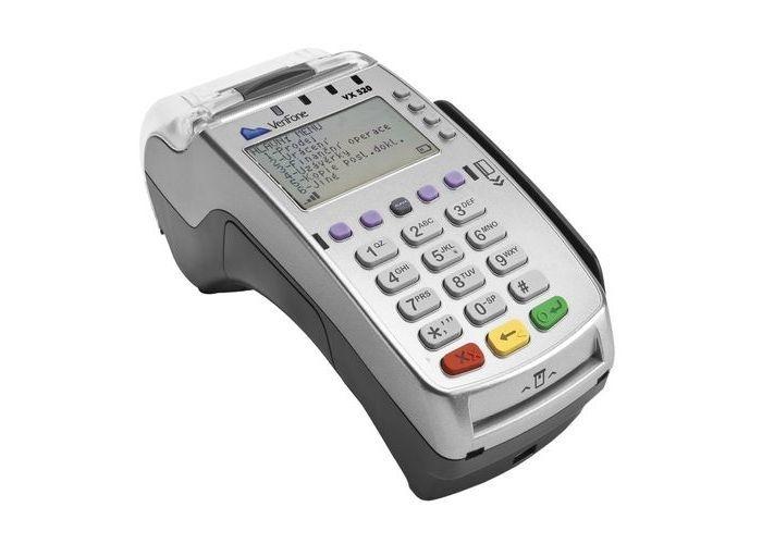 FiskalPRO VX 520 Ethernet Basic - EET registrační pokladna