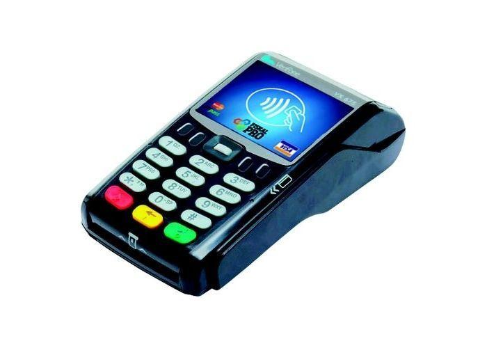 FiskalPRO 675 GSM - EET registrační pokladna