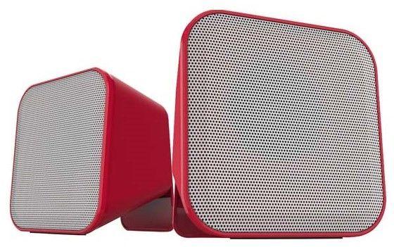 SpeedLink Snappy červeno-bílé