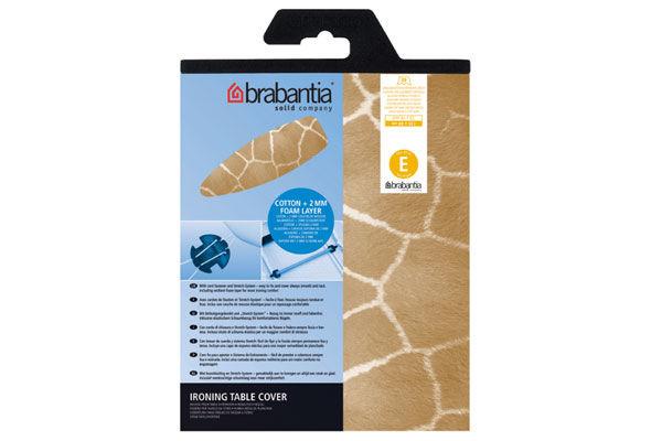 Brabantia 124440 135x49cm E potah na žehlící prkno