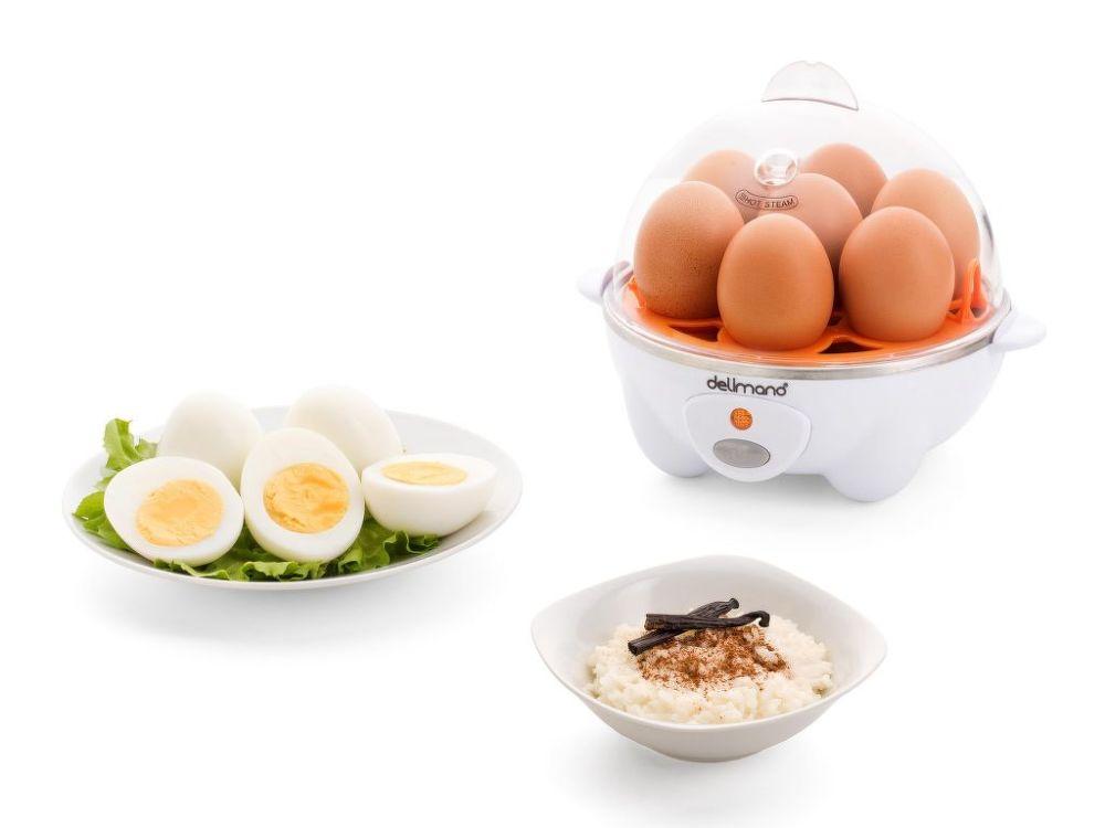 Delimano Pro Utile vařič na vejce