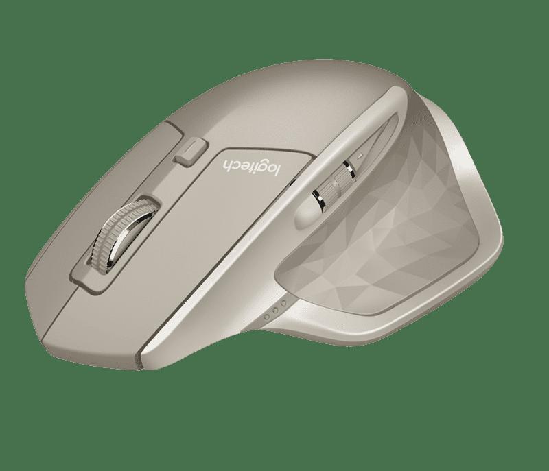 Logitech MX Master Mouse béžová