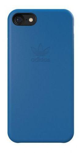 Adidas BI8037 iPhone 7 modrý zadní kryt