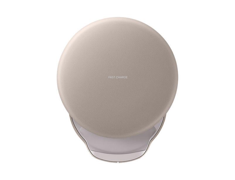 Samsung EP-PG950BDE hnědá bezdrátová nabíječka