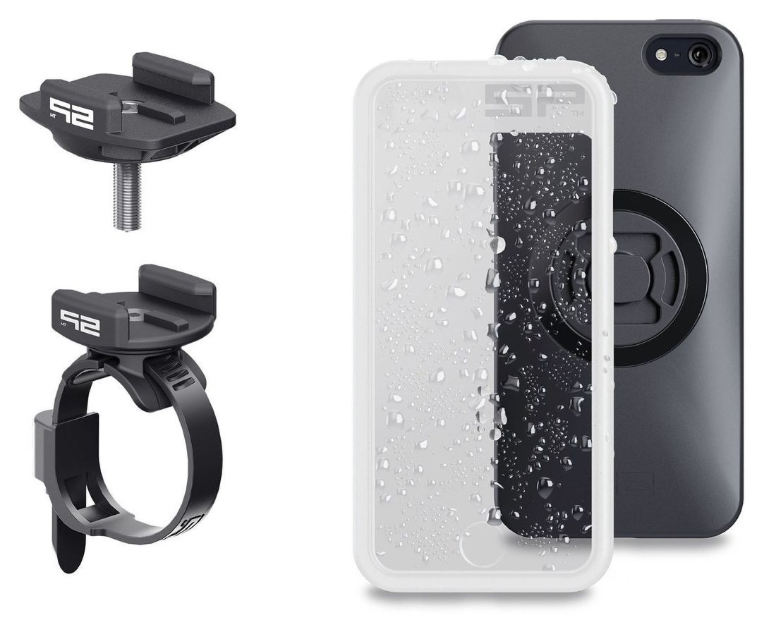 SP Connect Bike Bundle iPhone 5/5S/SE držák na kolo