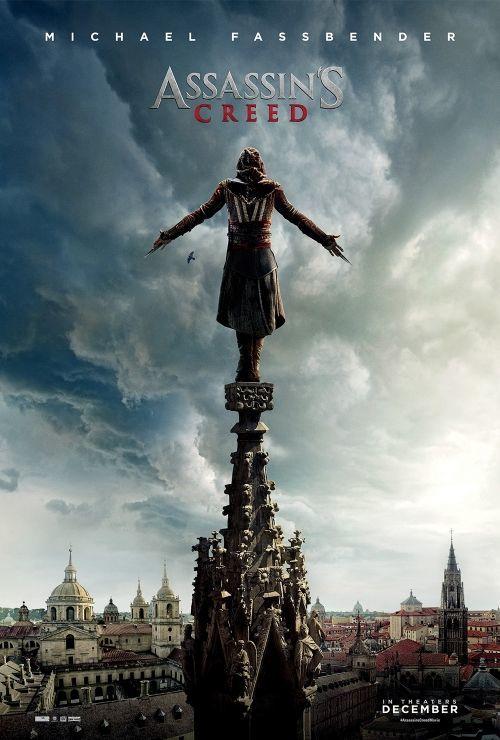 Bonton Assassin's Creed BD