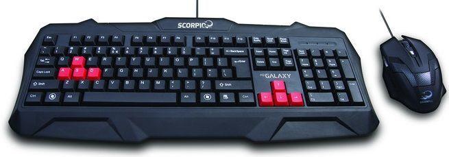AQ Scorpio GGS01SC - herní set