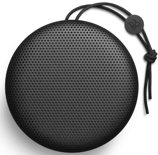 Bang & Olufsen BeoPlay A1 černý