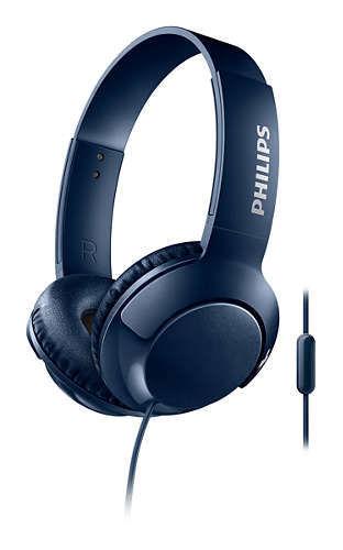 Philips SHL3075BL/00