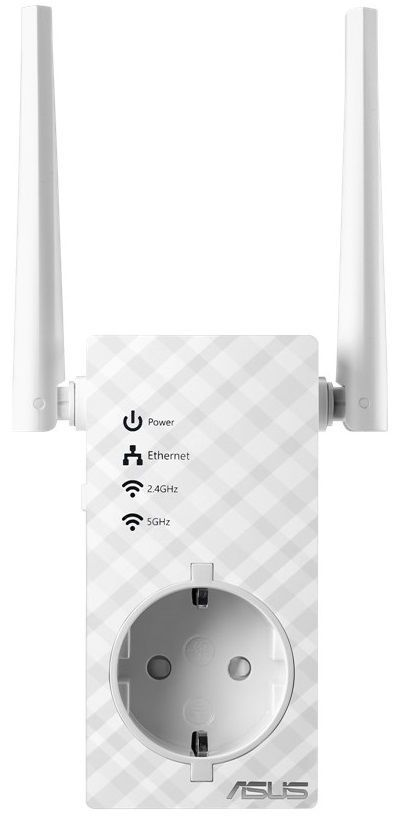 ASUS RP-AC53, AC750 WiFI repeater