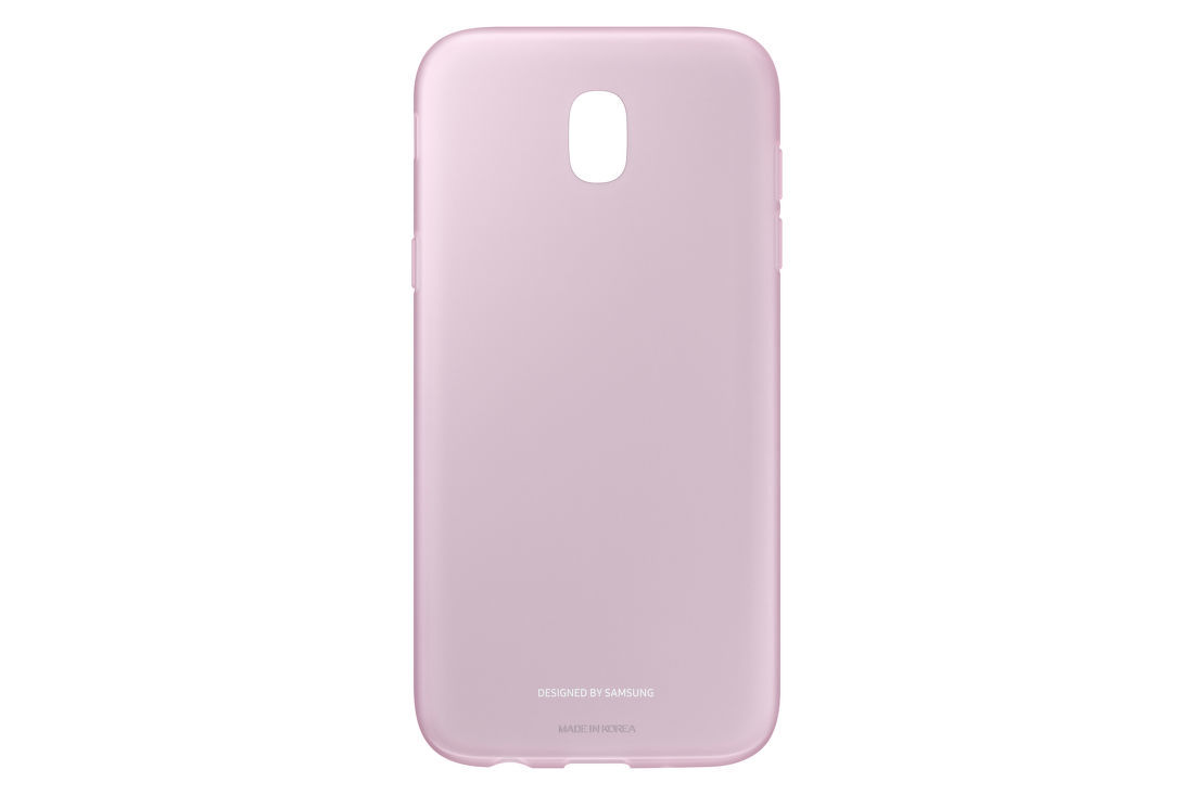 Samsung Galaxy J5 2017 růžový zadní kryt