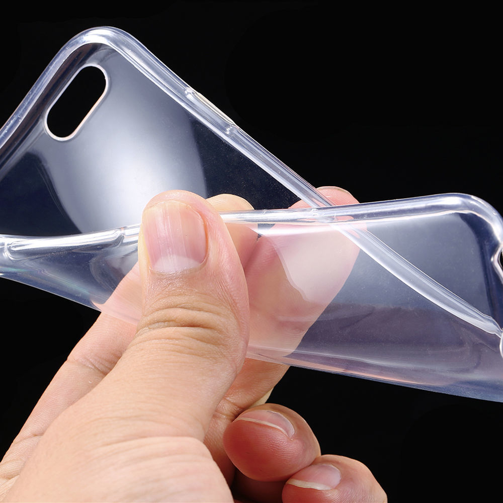 Winner TPU pouzdro pro Nokia 3 transparentní