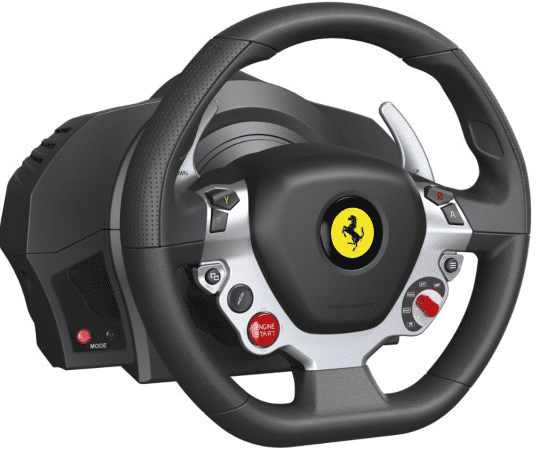 Thrustmaster TX Racing Wheel Ferrari 458 pro Xbox One