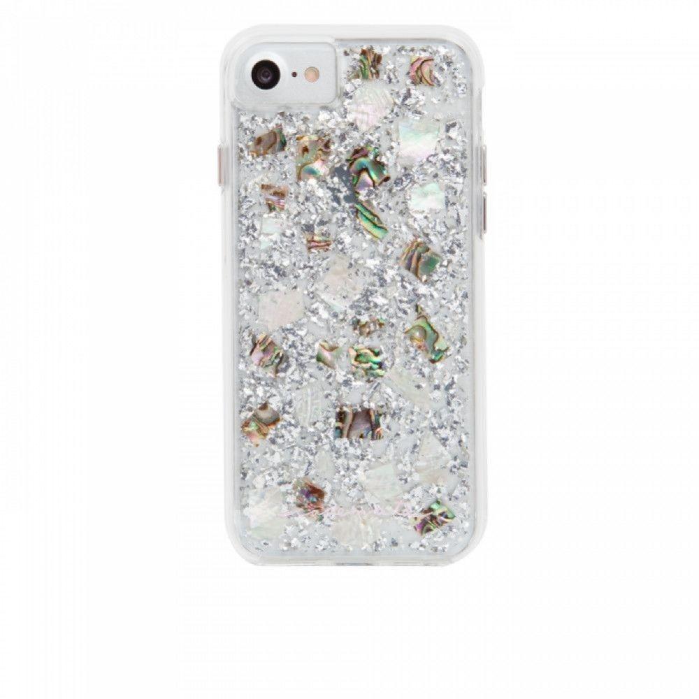 Case-Mate perleťové pouzdro na Apple iPhone 7/6S/6