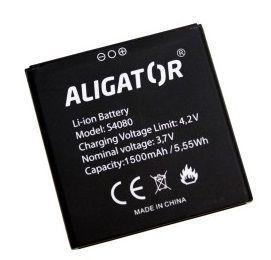 Aligator S4080 Duo Li-Ion 1500 mAh