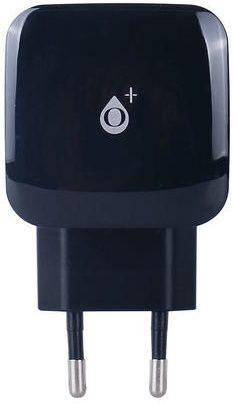 Plus CU211 2xUSB 5V/2.4A černá