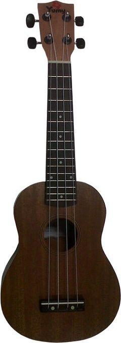 Romanza R-UKU DLX ukulele