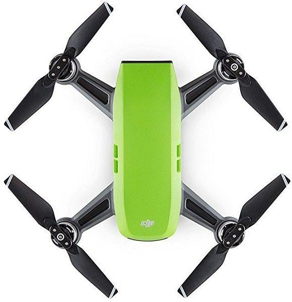 DJI Spark Combo zelený