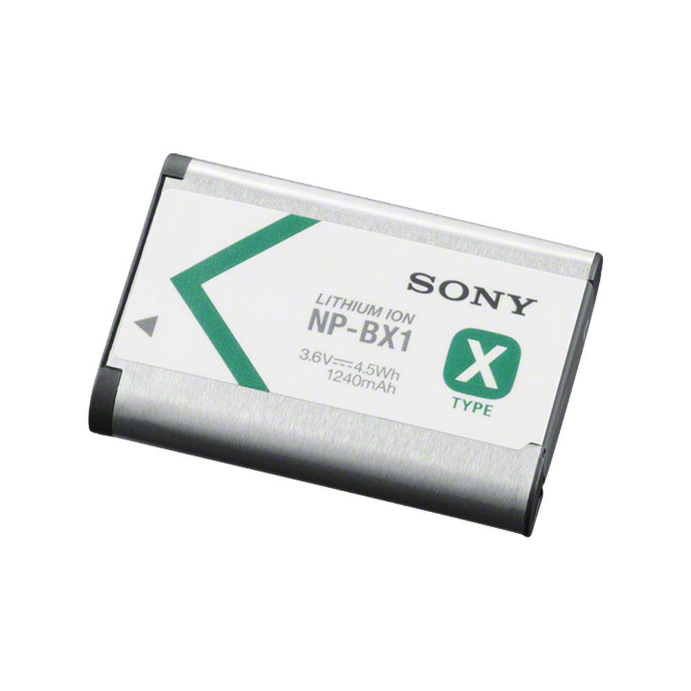 SONY NPBX1.CE - baterie