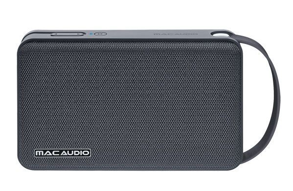 Mac Audio BT Elite 3000 černý