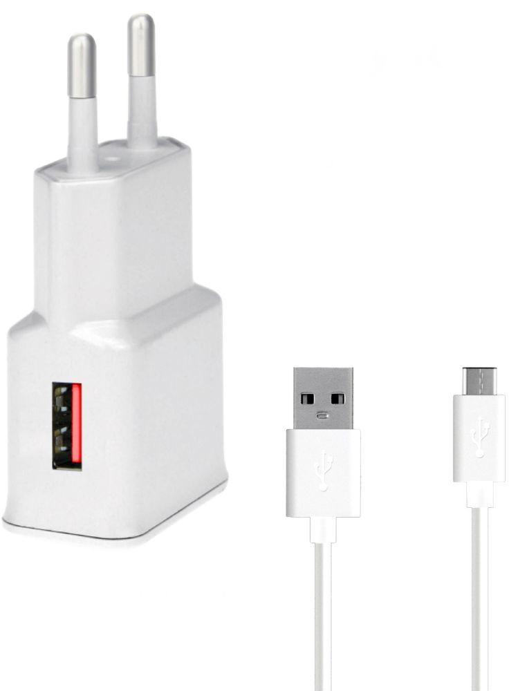 WINNER Type C, Nabíječka USB+kabel