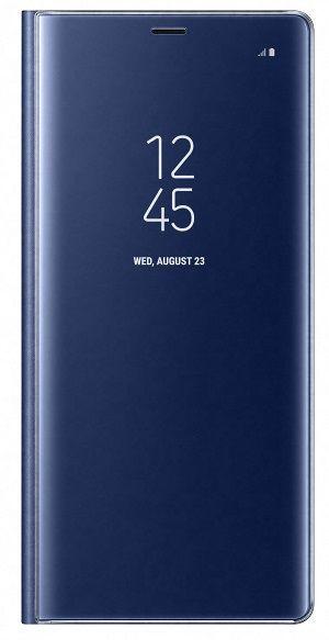 Samsung Clear View pro Galaxy Note8, modrá