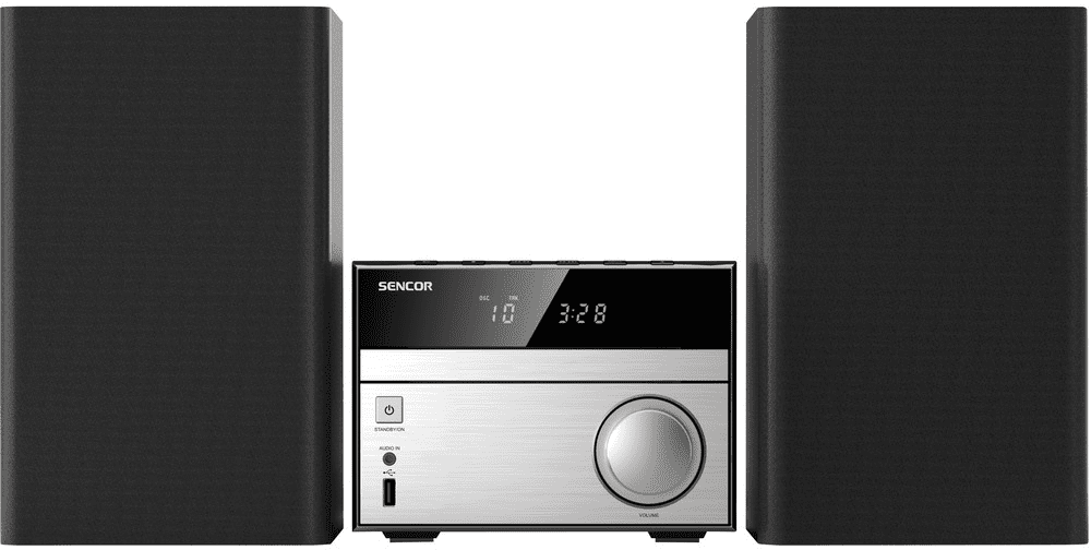 Sencor SMC 4300BR