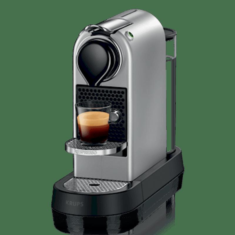 Nespresso Krups Citiz XN740B10