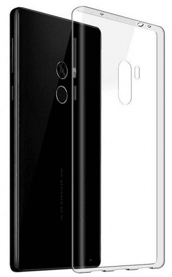 Winner TPU pouzdro pro Xiaomi Redmi Note 4, číre