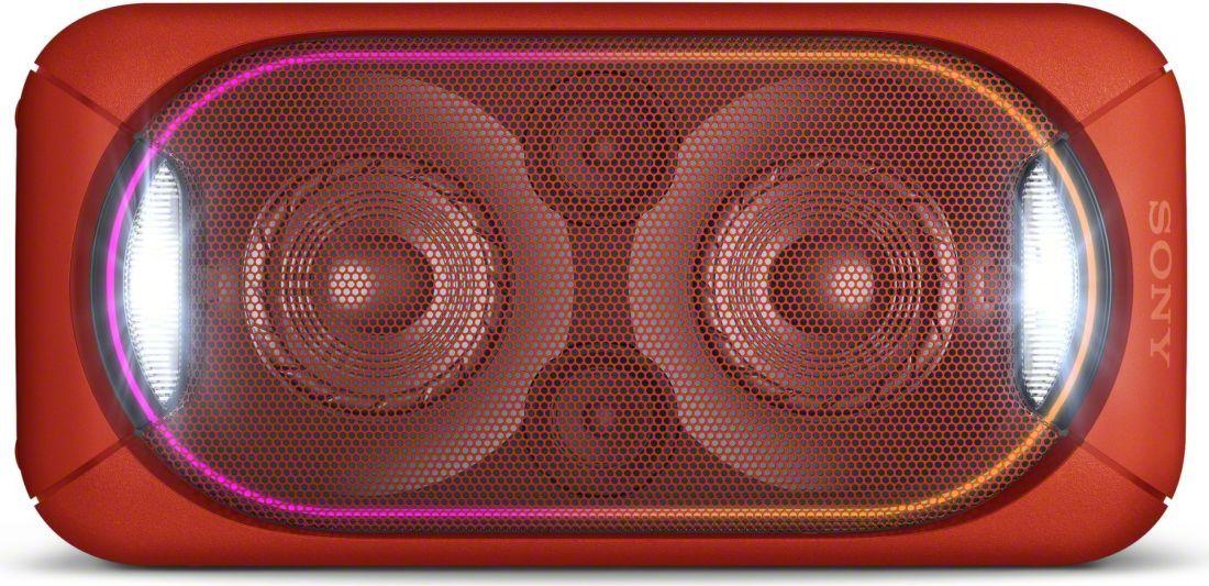 SONY GTKXB60R červený