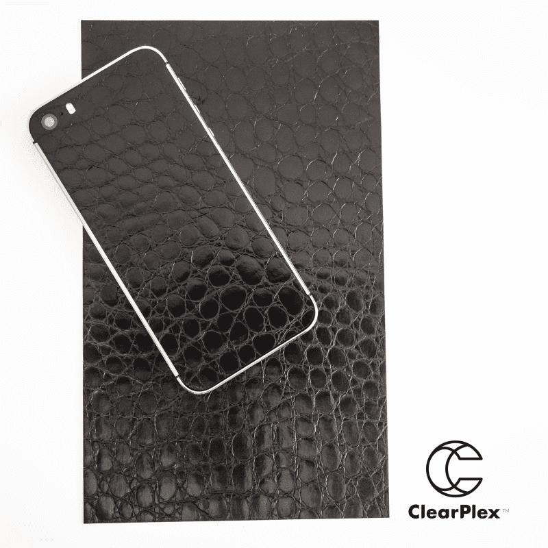 Clearview ClearPlex Carbon krycí fólie, krokodýl