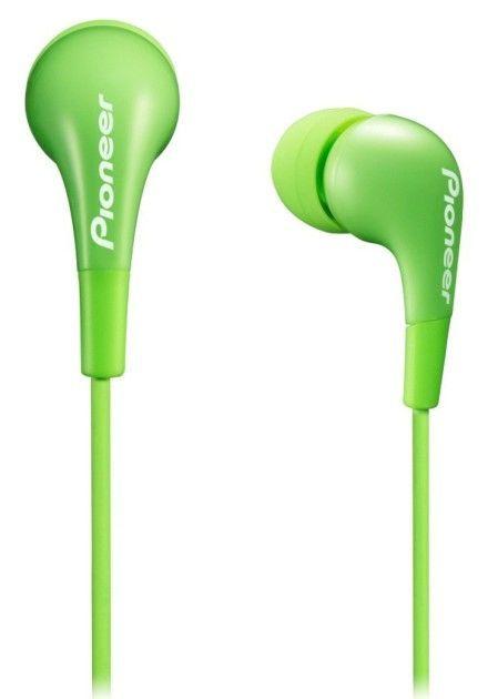 Pioneer SE-CL502-G zelená