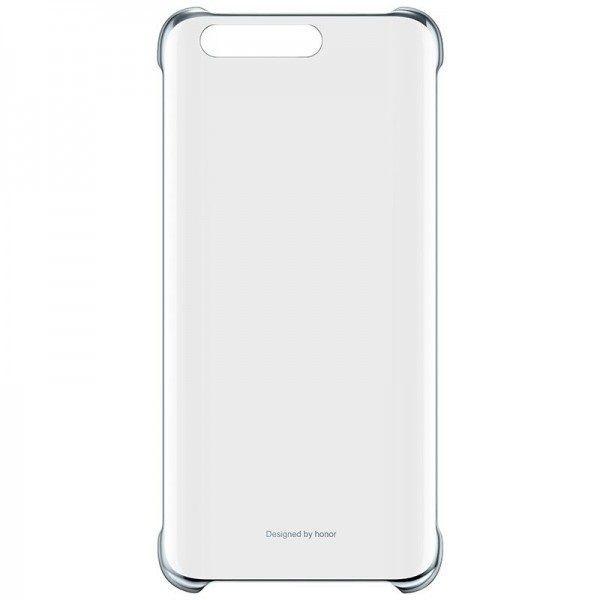 Honor 9 Protective Cover Case šedý