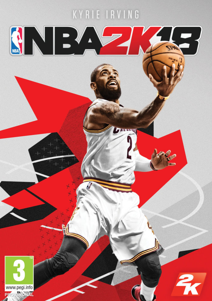 NBA 2K18 - Xbox One hra