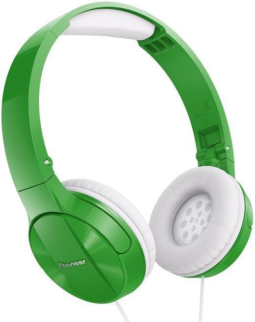 Pioneer SE-MJ503-G zelené