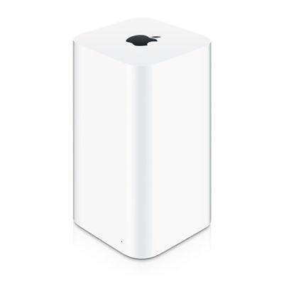 Apple Airport Time Capsule 802.11AC 3TB ME182Z/A bílý - bezdrátový pevný disk