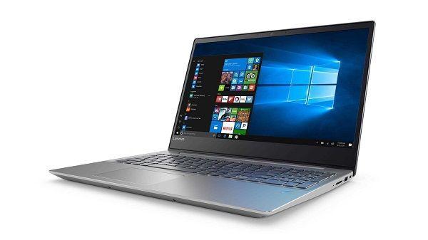 Lenovo IdeaPad 720-15, 81AG0008CK