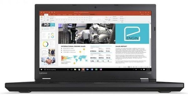 Lenovo ThinkPad L570 20J8001HXS