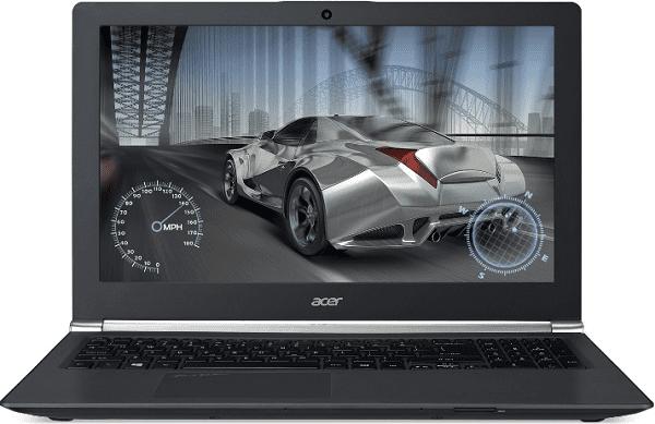Acer Aspire V 15 Nitro VN7-593G-771J