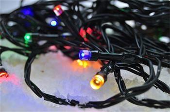 Solight 1V101-M LED vánoční řetěz