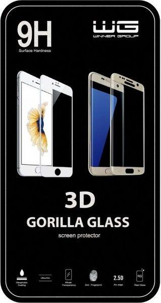 Winner 3D sklo pro Nokia 5