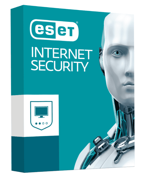 Eset OEM Internet Security 2018 1 PC / 2 roky