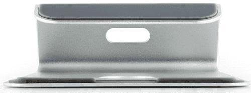 Auna A-ST-1 stříbrný držák na monitor