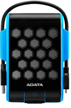 """A-DATA HD720 2,5"""" 1TB USB 3.0 modrý"""
