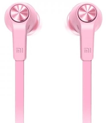 Xiaomi Mi Piston Basic růžová