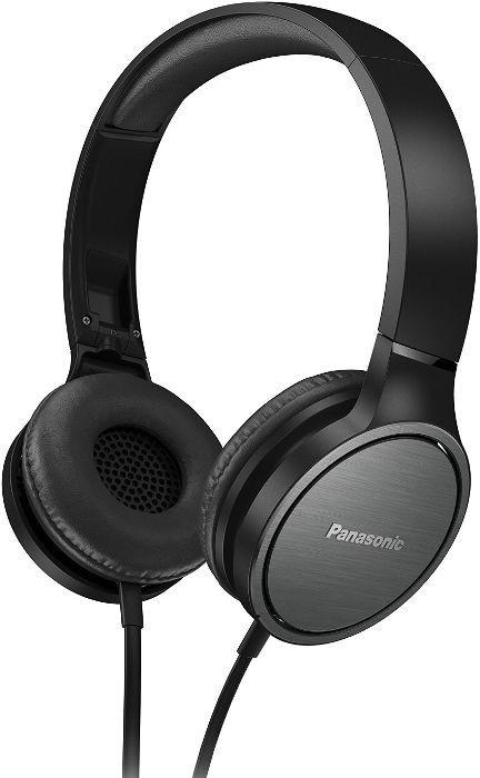 Panasonic RP-HF500ME-K černé